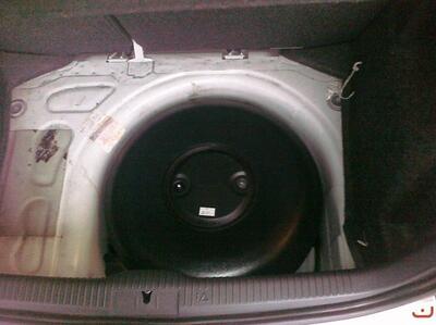 VW Polo 9N 1,4L