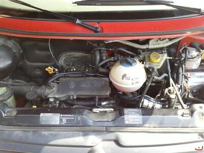 VW T4 I