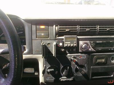 VW T4 VR6 II