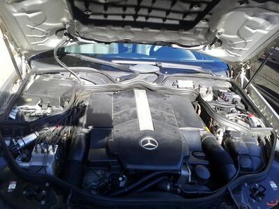 Mercedes E 500 W211 II