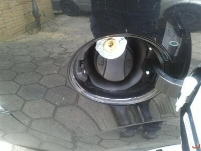 Opel Zafira B III