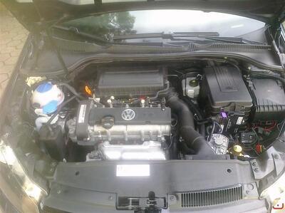 VW Golf 6 1,4L I