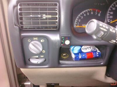 Chevrolet Trans Sport II