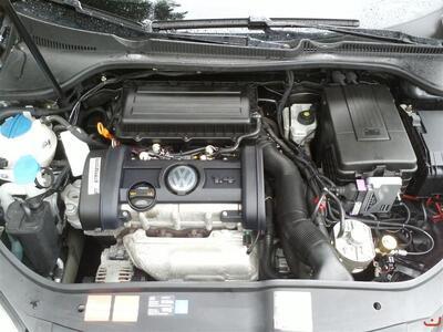 VW Golf 5 1,4L