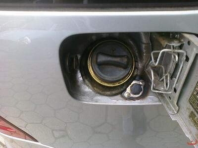 Mercedes A 140 W168