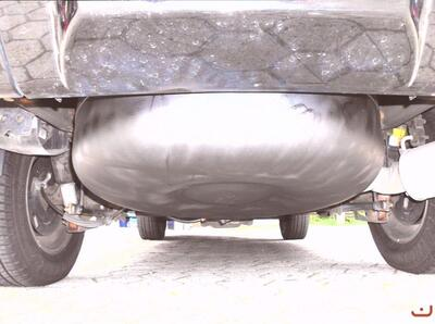 Cadillac Escalade 6,2L V8
