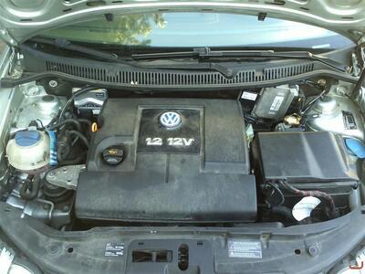 VW Polo 9N 1,2L I