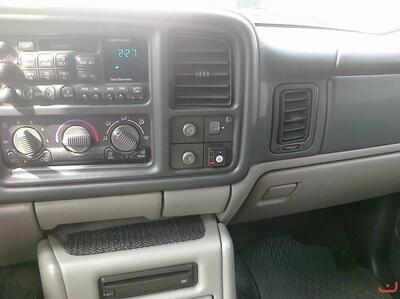 Chevrolet Tahoe 5,3 L V8