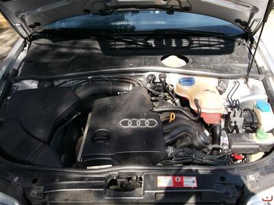 Audi A4 Avant 1,6L