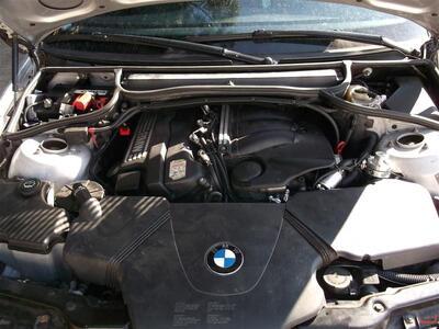 BMW E46 318i II