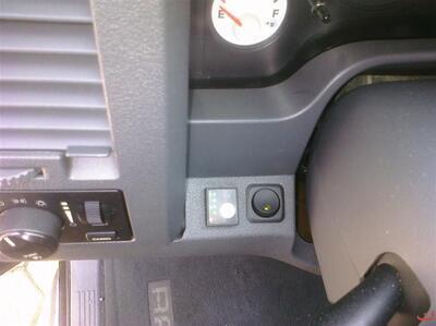 Dodge Ram 1500 II