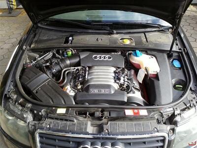 Audi A4 Cabrio 3,0L