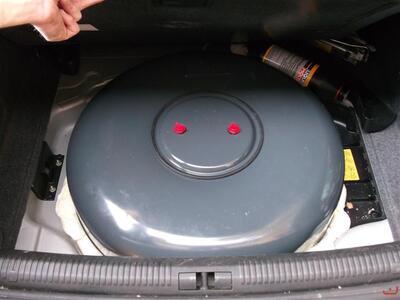 Audi A4 1,8L Turbo