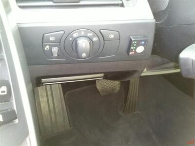 BMW E60 528i Touring I