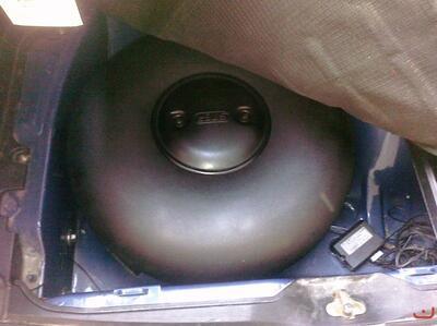 VW Passat 35i II
