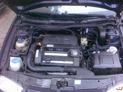 VW Golf 4 1,4L