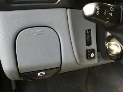 Mercedes ML 430 W163