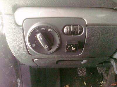 VW Golf 6 1,4L II