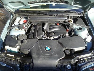 BMW E46 318i I