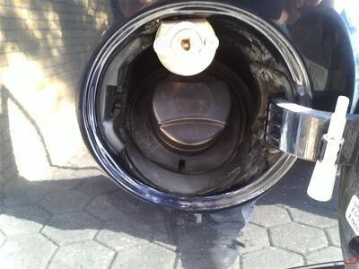 Opel Zafira A I