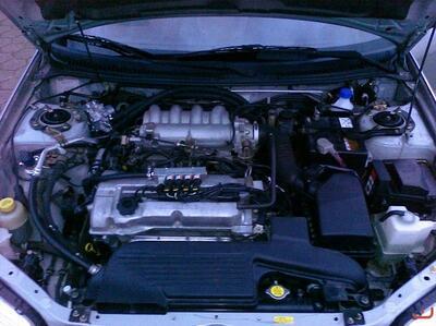 Mazda 323 II