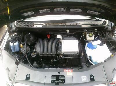 Mercedes B 150 W245