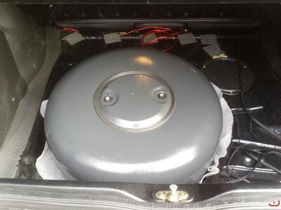 VW Golf 3 Cabrio I