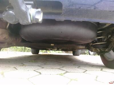 Opel Zafira B I