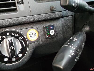 Mercedes C 180K W204 II