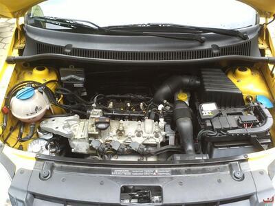VW Fox I