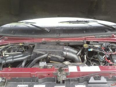 Ford E 150