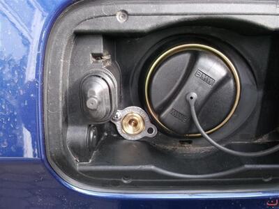 BMW E90 325i Coupe