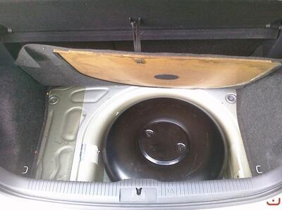VW Polo 9N 1,2L II
