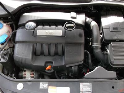 VW Golf 5 1,6L I