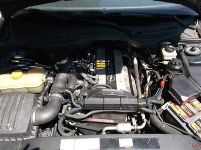 Opel Omega B III