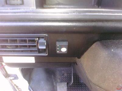 VW T3 I