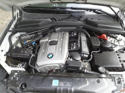 BMW E60 530i Touring