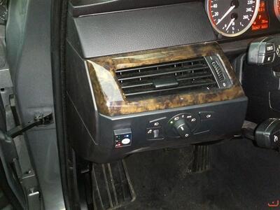 BMW E60 528i Touring II