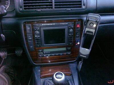 VW Passat 3BG 4 Motion V6