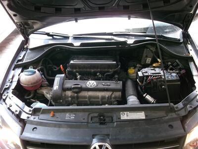 VW Golf 6 1,4L III