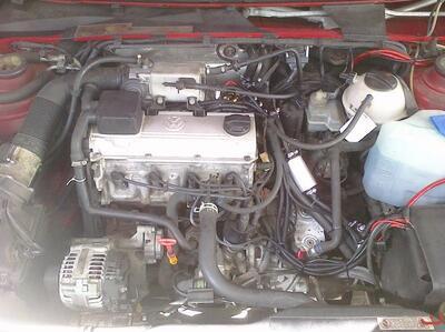 VW Passat 35i I