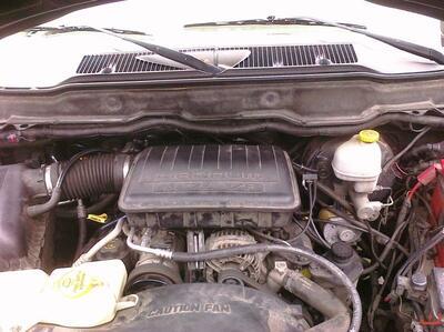 Dodge V-RAM
